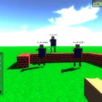 Скриншот Cube Craft – Изображение 5