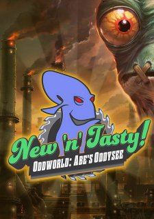 Oddworld: Abe's Oddysee - New N' Tasty!