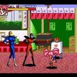 Скриншот Sailor Moon R