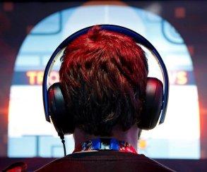 В безработице американцев обвинили видеоигры