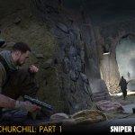 Скриншот Sniper Elite III - Save Churchill Part 1: In Shadows – Изображение 1