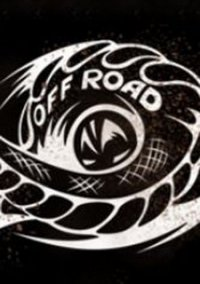 Обложка Offroad: VR