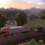 Скриншот Euro Truck Simulator 2 - Going East! – Изображение 4