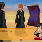 Скриншот Kingdom Hearts 358/2 Days – Изображение 9