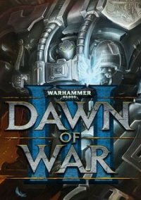 Обложка Warhammer 40.000: Dawn of War III