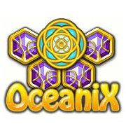 Обложка OceaniX