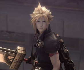 Ремейк Final Fantasy 7 на PS4?