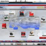 Скриншот RTL Racing Team Manager – Изображение 3