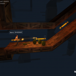 Скриншот Lockdown Protocol