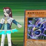 Скриншот Yu-Gi-Oh! 5D's Tag Force 5 – Изображение 5