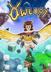 Обложка Owlboy