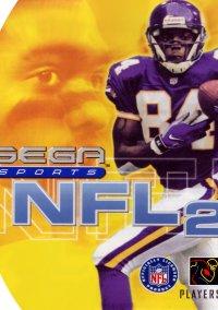 Обложка NFL 2K