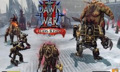 Warhammer 40.000: Dawn of War 2 – Chaos Rising. Геймплей