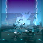 Скриншот Smash Hit – Изображение 2