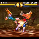 Скриншот Street Fighter EX 2 Plus – Изображение 8