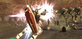 Dynasty Warriors: Gundam 2. Видео #1