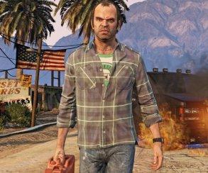 Grand Theft Auto 5 для PC снова перенесли
