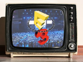 Все видео по E3 2017 в одной статье: конференции, итоги, мнения