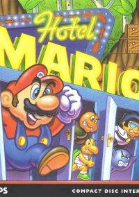 Hotel Mario – фото обложки игры