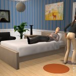 Скриншот The Sims 2 IKEA Home Stuff – Изображение 2