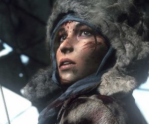 Утечка: первые концепт-арты Shadow ofthe Tomb Raider. Итут Египет?