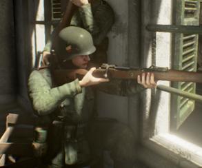 Создатели Battalion 1944 обещают возродить идеалы Call of Duty