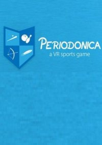 Обложка Periodonica