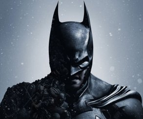 Batman: Arkham Origins Blackgate. Геймплейный ролик