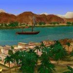 Скриншот Children of the Nile – Изображение 5