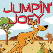 Обложка Jumpin' Joey