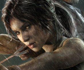 Новые видео и лонч-трейлер Rise of the Tomb Raider: поет Карен О
