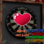 Скриншот PDC World Championship Darts 2009 – Изображение 6