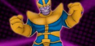 Marvel Super Hero Squad Online. Видео #25