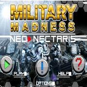 Обложка Military Madness
