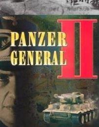 Panzer General 2