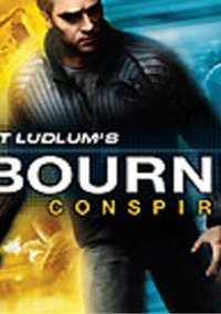 Обложка Robert Ludlum's The Bourne Conspiracy