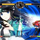 Скриншот Dengeki Bunko: Fighting Climax