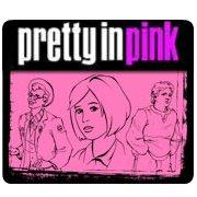 Обложка Pretty In Pink