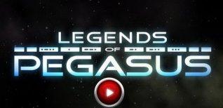 Legends of Pegasus. Видео #1