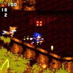 Скриншот Sonic The Hedgehog 3 – Изображение 4