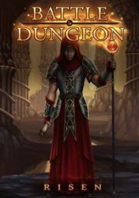 Обложка Battle Dungeon: Risen