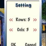 Скриншот iArtPuzzle