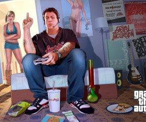 GTA 5 может выйти на PC этой осенью