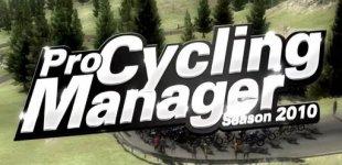 Pro Cycling Manager Season 2010. Видео #1