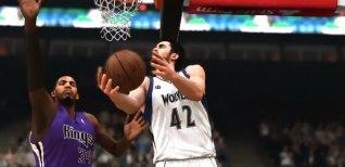 NBA 2K14. Видео #5