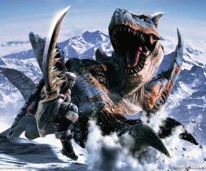 Monster Hunter 4 станет главной темой Nintendo Direct