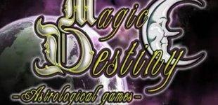 Magic Destiny: Astrological Games. Видео #1