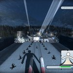 Скриншот RTL Ski Jumping 2006 – Изображение 2