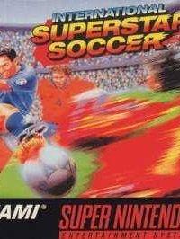 Обложка International Superstar Soccer