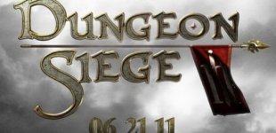 Dungeon Siege 3. Видео #8